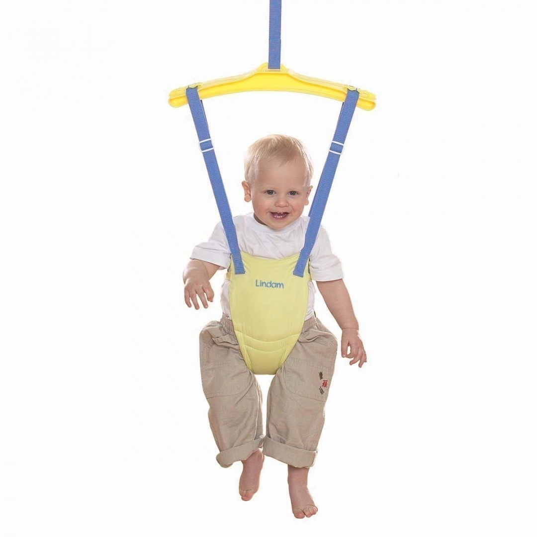 38f013f68 Lindam Bounce About Bouncer by Lindam - Shop Online for Baby in New ...