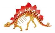 """Puzzle """"3D Stegosaurus"""""""
