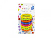 """First Steps"" 8 Piece Textured Learning Links 12m+ Great for Hand-Eye Coordination"