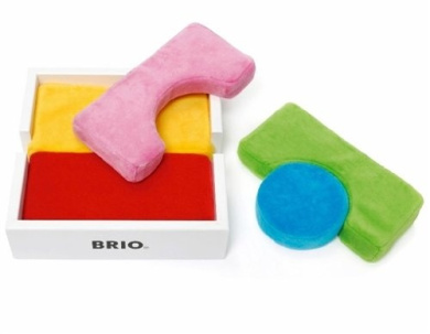 BRIO My Very First Puzzle