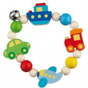 Heimess Touch Ring Elastic Vehicles