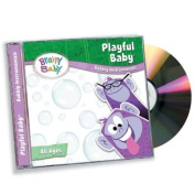 Brainy Baby Playful Baby CD