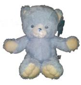 Aurora 25cm Baby Blue First Teddy Bear Soft Toy [Special Edition]