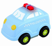 Bontempi Bontoy Early Years Baby Car