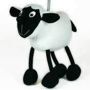 Sheep Springy Animal Toy/Bouncer