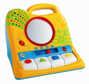 LeapFrog Learn & Groove Shapes & Melodies Piano