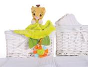 Disney's Simba babies comforter