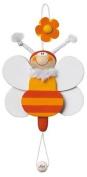 SEVI 1831 - Jumping Jacks - Bee Puppet - cm. 14