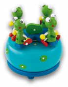 Ulysse Frog Turnstile