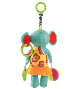 Taf Toys Elephant Activity Doll