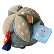 Shreds Snoozebaby Toys Ball