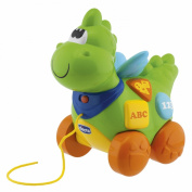 Chicco Toy Talking Baby Dragon