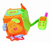 Fehn Robos Activity Toy Cube