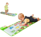 Jolly Jumper Musical Crawling and Walking Mat