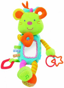 Fehn Robos Activity Toy Mouse