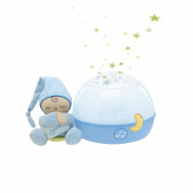 Chicco Goodnight Stars Soft Musical Nightlight