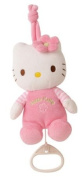 Hello Kitty Musical 16cm