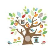 Skip Hop Wall Stickers - Treetop