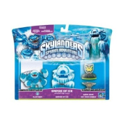 Skylanders Empire of Ice Adventure Pack