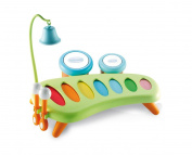 Smoby Cotoons Xylophone