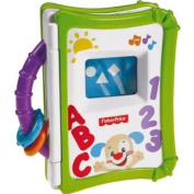 [HSB Bundle+] Fisher-Price Apptivity Storybook Reader with Accompanying Pack of 10 Child Safety Door Stoppers