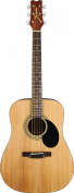 Jasmine Takamine S35 Acoustic Guitar, Natural