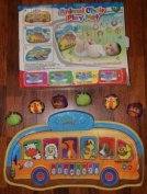 Mat,Playmates ,Music Carpet Funny Play Music Carpet,,,Educational Rug