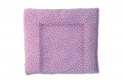 Baby Boum (75 x 85cm) Snuggly Bean Bag Cover with Spotty Design From the Youmi Pruna Collection