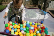 Ball Playground - Yippee