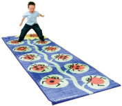 Kit For Kids Back To Nature Counting Ladybird Carpet