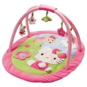 Hello Kitty Activity Play Mat