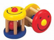 PINTOY - Smile Rattle