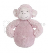Happy Horse 14cm Monkey Mickey Rattle Toy
