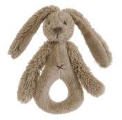 Happy Horse 15cm Rabbit Richie Rattle Toy