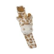 Bing Bing Giraffe Wrist Rattle