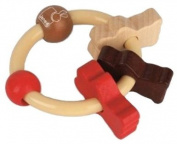 Janod Baby rattle Ref. 04520