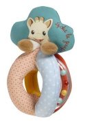 Vulli Sophie the Giraffe 210200 Rattle with Marbles Inside