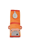 Trunki Snoozihedz Seat Belt Pad Monkey