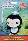 Joy Toy Octonauts 13cm Peso Plush Keychain on Backer Card