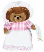Rainbow Designs Beatrix Potter Mrs Tiggy Winkle Bean Toy