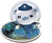 Joy Toy Octonauts 10cm Barnacles Wooden Coat Hook