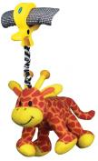 Playgro Wiggling Giraffe