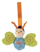 Sigikid Baby Fit and Fun Textile Clip Bee