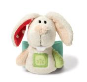 Great Gizmos My First NICI Wrist Rattle Rabbit