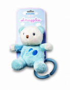 Aurora World 11cm Snuggles Pram Toy
