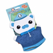 Joy Toy Octonauts 16 x 22cm Barnacles Bath Mitt