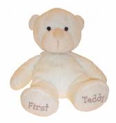 Aurora 11.5-inch Bonnie First Teddy
