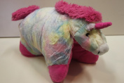 Magical Unicorn 2-in-1 Cushion Plush Pillow Pet Unicorn Cuddle Pet Animal Pillow Pets Plush 41cm Soft Toy