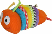 Play To Learn Walter Worm Wriggle Back