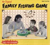 Family Fishing Game